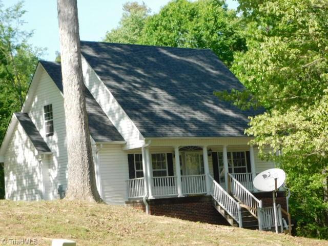255 Pintail Drive, Lexington, NC 27295 (MLS #929730) :: NextHome Realty 55 Partners