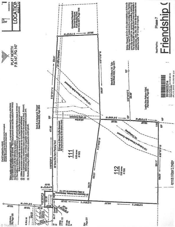 7332 Sun Harbor Drive, Browns Summit, NC 27214 (MLS #929789) :: HergGroup Carolinas