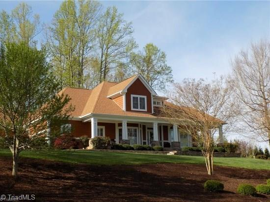 130 Leeward Drive, Stokesdale, NC 27357 (MLS #930233) :: HergGroup Carolinas