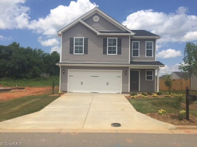 2816 Glenn Abbey Lane #18, Browns Summit, NC 27214 (MLS #930293) :: HergGroup Carolinas