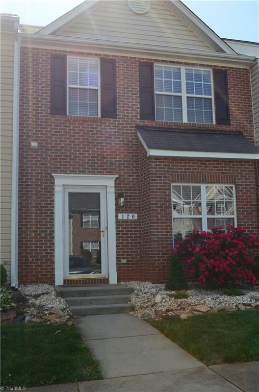 120 Heritage Creek Way, Greensboro, NC 27405 (MLS #930873) :: HergGroup Carolinas