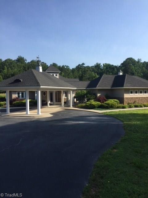 167 George Place, Denton, NC 27239 (MLS #930980) :: Kristi Idol with RE/MAX Preferred Properties