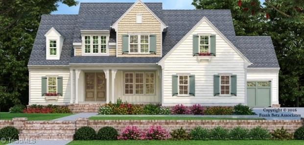 6214 Bedstone Drive, Greensboro, NC 27455 (MLS #931432) :: Kim Diop Realty Group