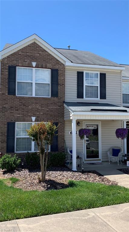 622 Cairn Circle, Burlington, NC 27217 (MLS #931834) :: Kristi Idol with RE/MAX Preferred Properties