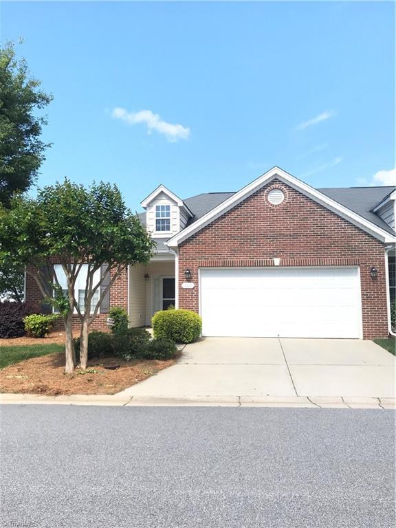 101 Maryland Drive, Thomasville, NC 27360 (MLS #932088) :: HergGroup Carolinas