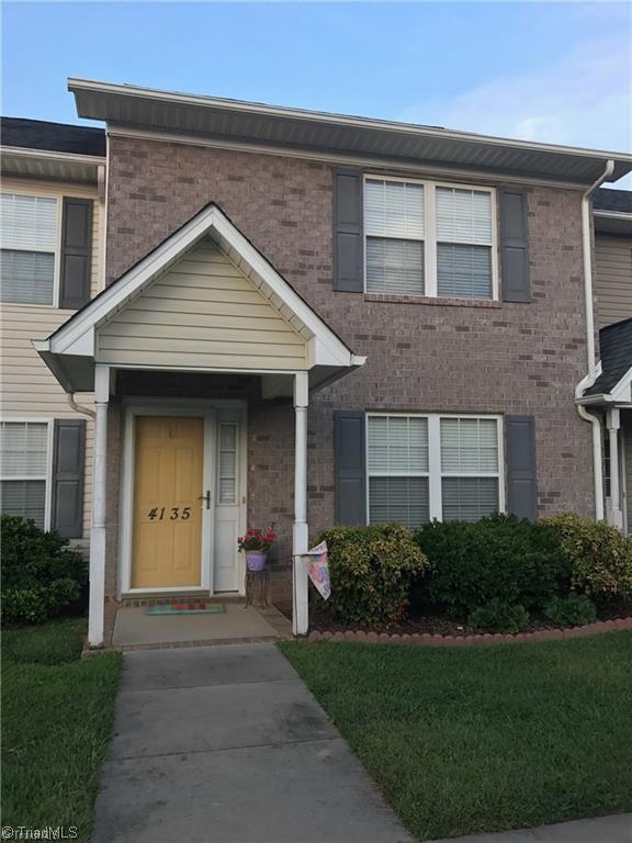 4135 Bentley Drive, Randleman, NC 27317 (MLS #932254) :: HergGroup Carolinas