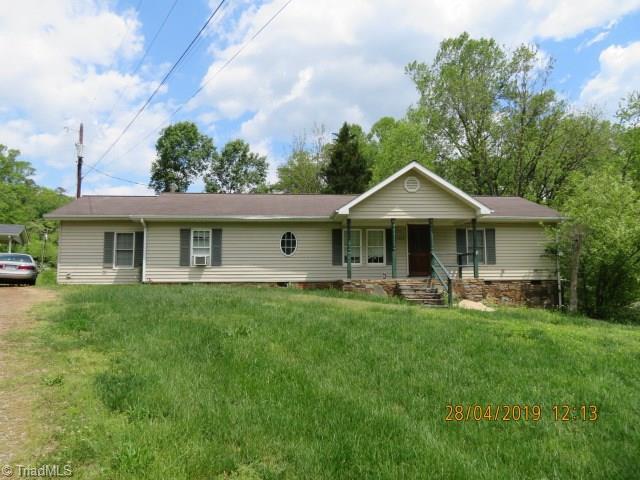 1322 Congo Road, Wilkesboro, NC 28697 (MLS #932461) :: RE/MAX Impact Realty
