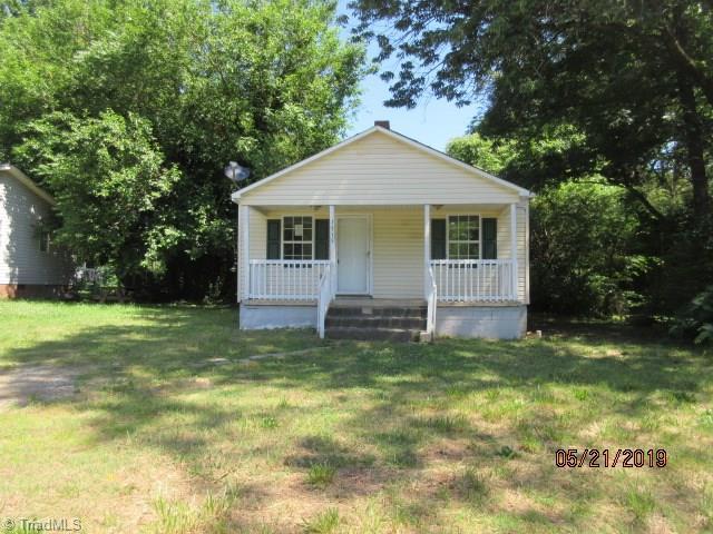 1515 Willard Avenue, High Point, NC 27260 (MLS #932933) :: Lewis & Clark, Realtors®