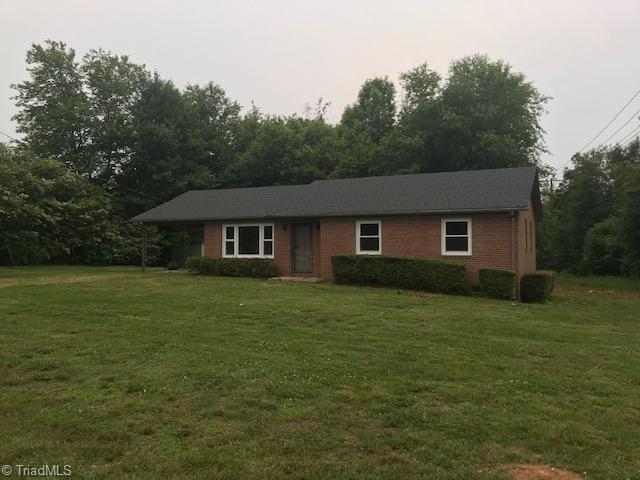 3917 Rock Creek Road, North Wilkesboro, NC 28659 (MLS #932993) :: RE/MAX Impact Realty