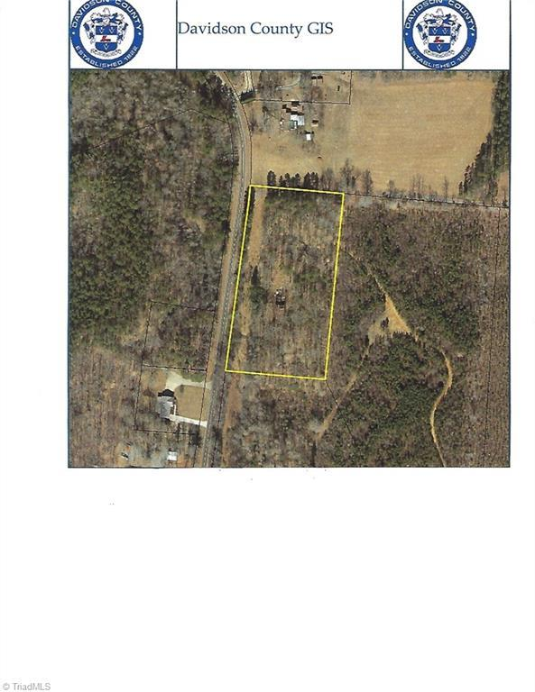 1487 Briggs Road, Lexington, NC 27292 (MLS #933081) :: Lewis & Clark, Realtors®