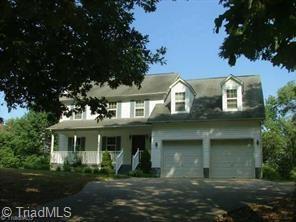 539 Cody Drive, Thomasville, NC 27360 (MLS #937071) :: Lewis & Clark, Realtors®