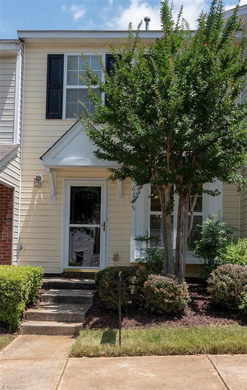 6345 Hibiscus Court, Whitsett, NC 27377 (MLS #938723) :: Kristi Idol with RE/MAX Preferred Properties