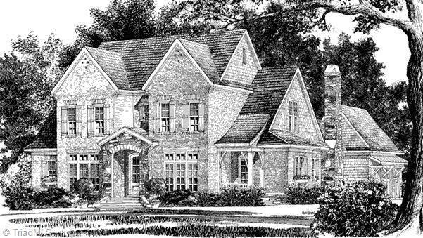 6866 Wittington Court, Oak Ridge, NC 27310 (MLS #939045) :: Lewis & Clark, Realtors®