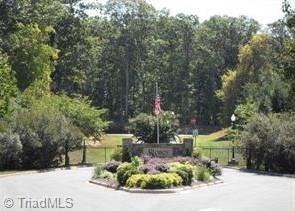 200 Harbor Drive, Lexington, NC 27292 (MLS #939328) :: Ward & Ward Properties, LLC