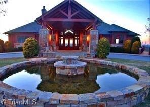 150 Palisade Trail, Denton, NC 27239 (MLS #939350) :: Ward & Ward Properties, LLC