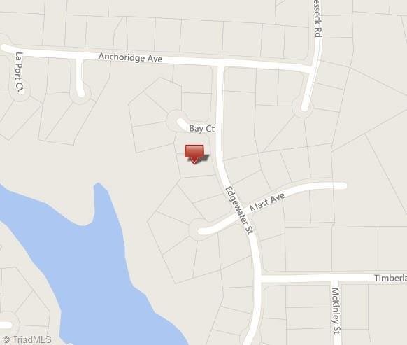 3827 Edgewater Street, High Point, NC 27265 (MLS #939460) :: Berkshire Hathaway HomeServices Carolinas Realty