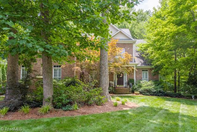 3705 Friendly Acres Drive, Greensboro, NC 27410 (MLS #939964) :: Berkshire Hathaway HomeServices Carolinas Realty