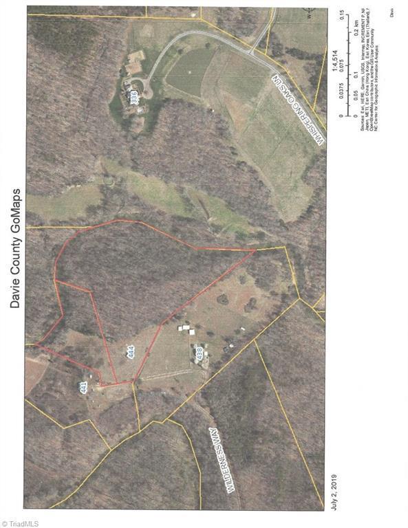 444 Wilderness Way, Mocksville, NC 27028 (MLS #940519) :: Lewis & Clark, Realtors®
