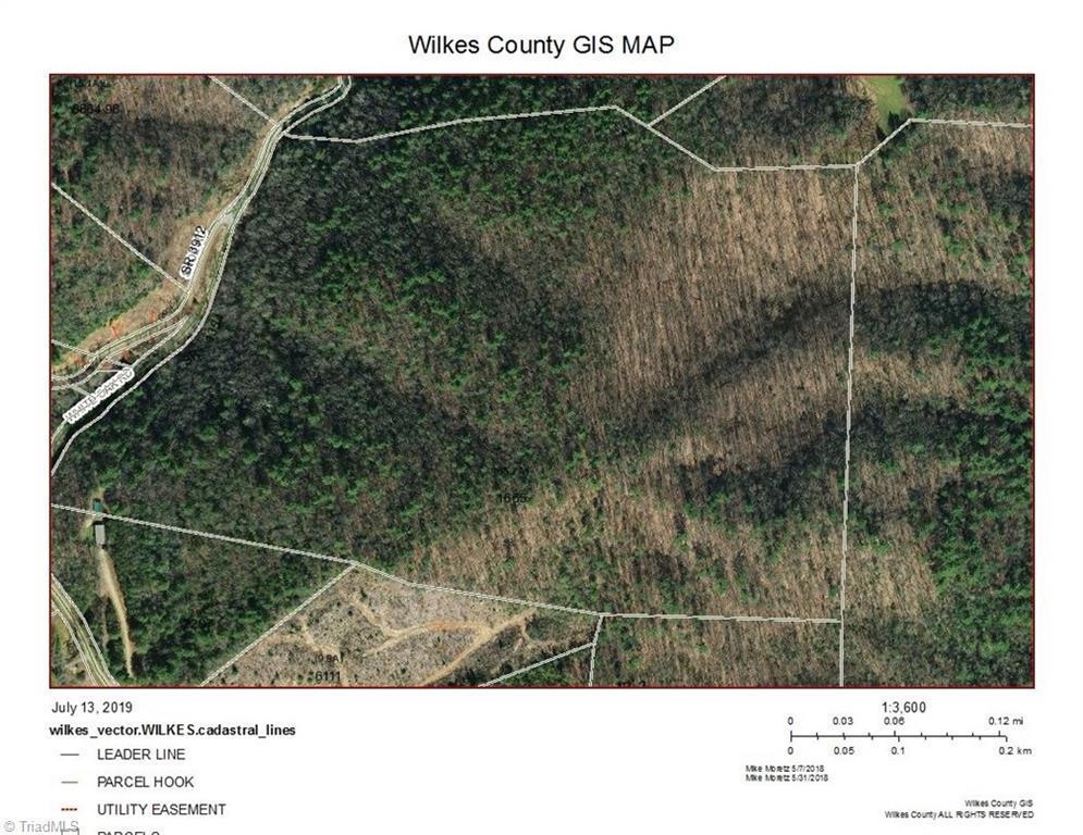 White Oak Road - Photo 1