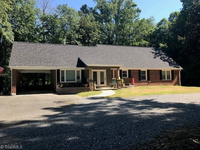 142 Quesinberry Road, Mount Airy, NC 27030 (MLS #941016) :: RE/MAX Impact Realty
