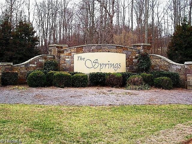 1476 Healing Springs Drive, Denton, NC 27239 (MLS #941124) :: HergGroup Carolinas | Keller Williams