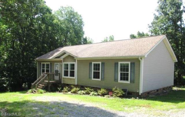 1025 Crutchfield Road, Reidsville, NC 27320 (MLS #941523) :: Kim Diop Realty Group