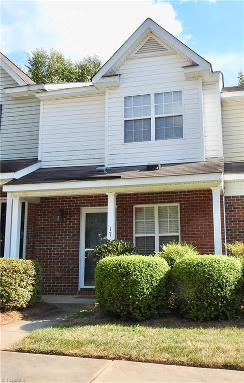 17 Sidney Marie Court, Greensboro, NC 27407 (MLS #941534) :: Kim Diop Realty Group