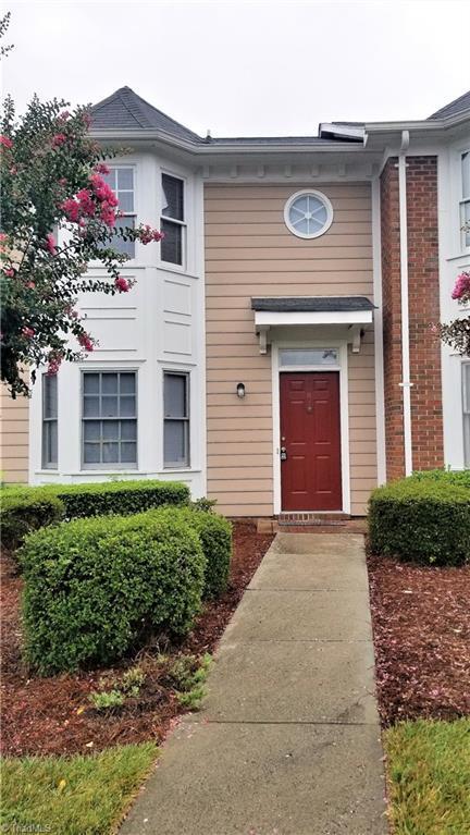 3221 Cypress Park Road B, Greensboro, NC 27407 (MLS #941686) :: Ward & Ward Properties, LLC