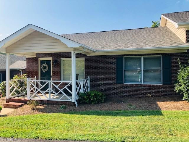 2025 N Main Street, Mount Airy, NC 27030 (MLS #943186) :: RE/MAX Impact Realty