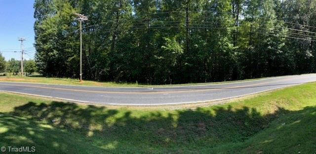 46 Fred Lineberry Road, Randleman, NC 27317 (MLS #943537) :: Berkshire Hathaway HomeServices Carolinas Realty