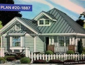 4905 Register Road, Greensboro, NC 27406 (MLS #943879) :: Berkshire Hathaway HomeServices Carolinas Realty