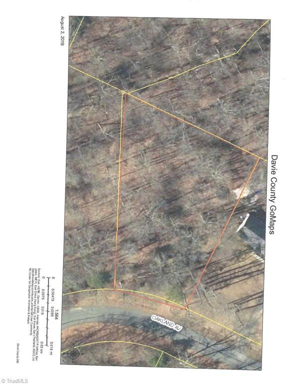 260 Oakland Avenue, Mocksville, NC 27028 (#943979) :: Mossy Oak Properties Land and Luxury