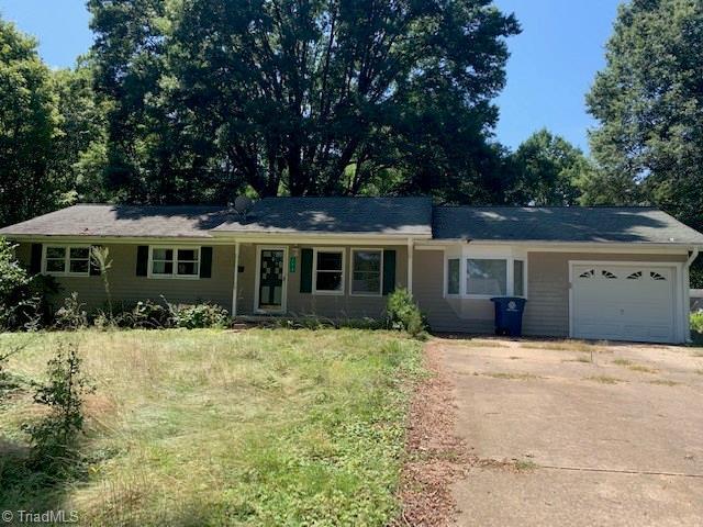 172 Legrande Drive, Eden, NC 27288 (MLS #944748) :: Berkshire Hathaway HomeServices Carolinas Realty