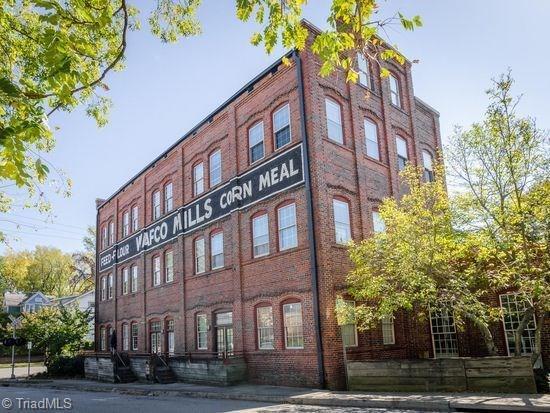 801 Mcgee Street #3, Greensboro, NC 27401 (MLS #944826) :: Berkshire Hathaway HomeServices Carolinas Realty