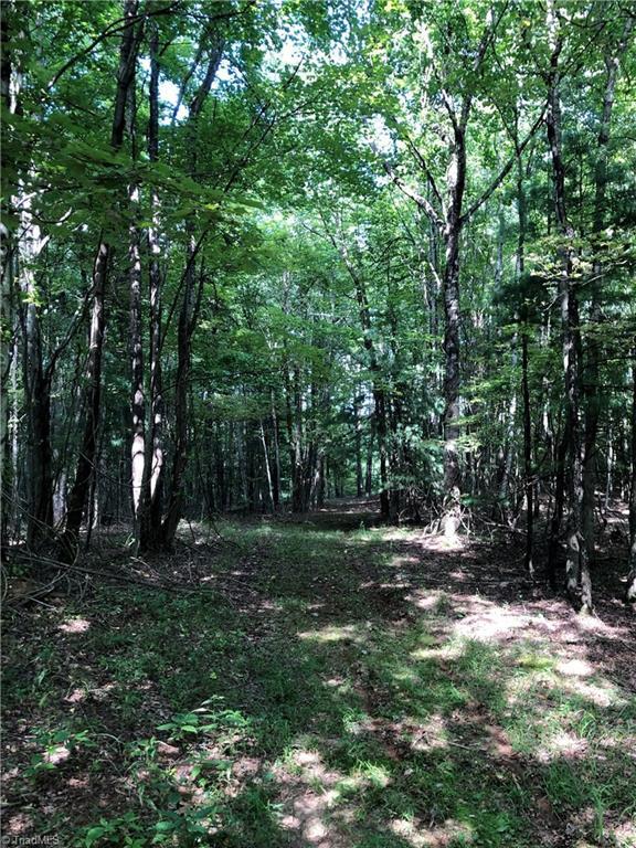 0 N Old Highway 21, Thurmond, NC 28683 (MLS #945085) :: RE/MAX Impact Realty