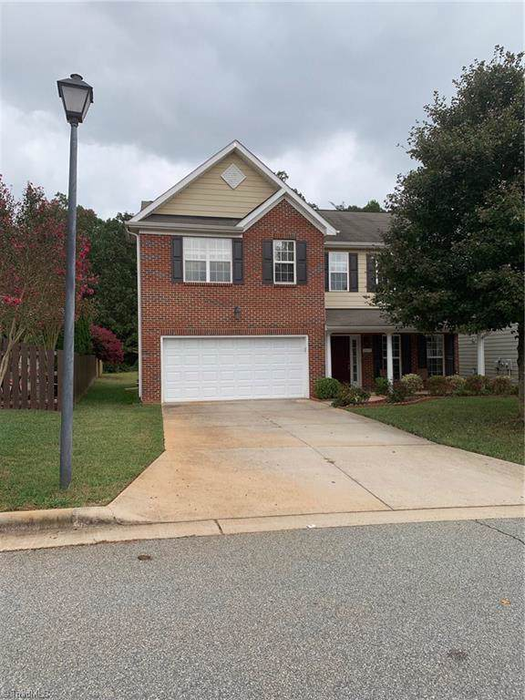 3813 Tonsley Place, High Point, NC 27265 (MLS #949672) :: Kim Diop Realty Group