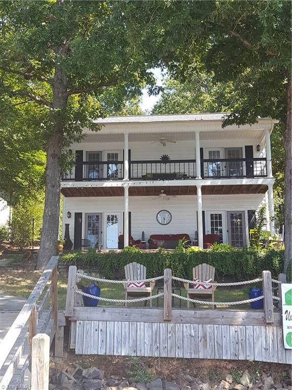 167 Haven Hill Road, Lexington, NC 27292 (MLS #949819) :: Kim Diop Realty Group