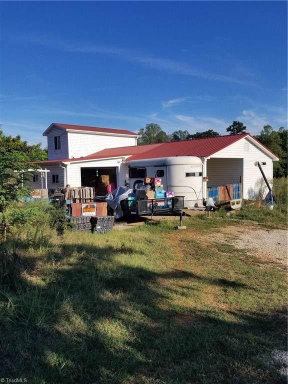 1093 Brandon Lane, Danbury, NC 27016 (MLS #949836) :: Kim Diop Realty Group