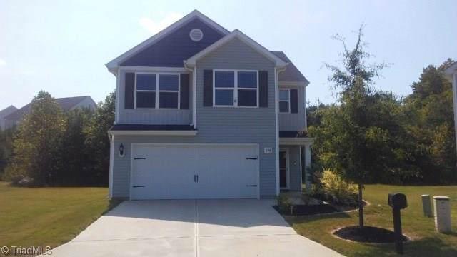 228 Kendall Farms Court, Winston Salem, NC 27107 (MLS #949989) :: Berkshire Hathaway HomeServices Carolinas Realty