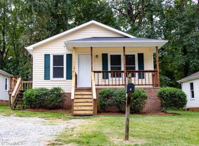 7 Quad Oak Drive, Greensboro, NC 27405 (MLS #950106) :: HergGroup Carolinas | Keller Williams