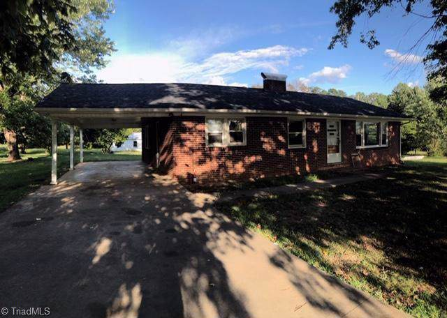 225 Oliver Gant Road, North Wilkesboro, NC 28659 (MLS #951506) :: RE/MAX Impact Realty