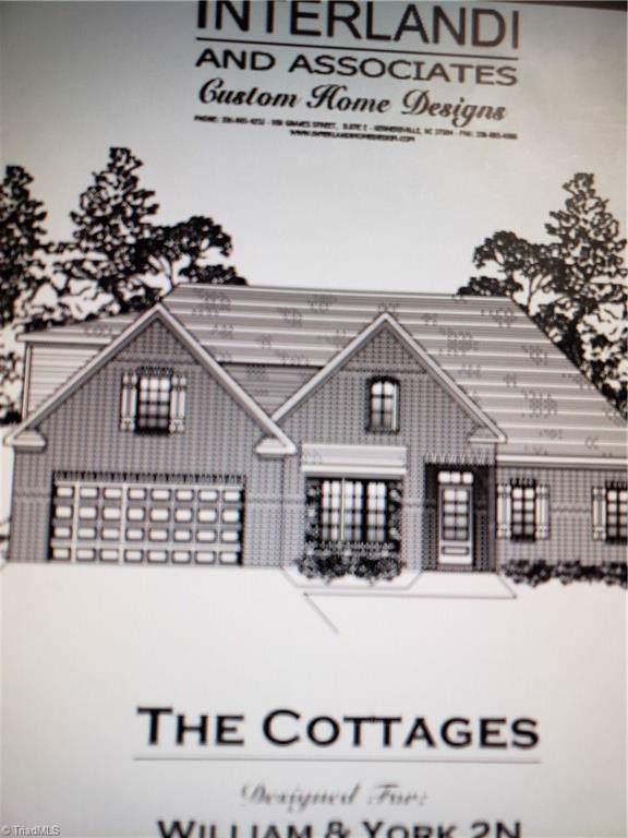 3940 Wynne Brook Court, High Point, NC 27265 (MLS #952175) :: Berkshire Hathaway HomeServices Carolinas Realty