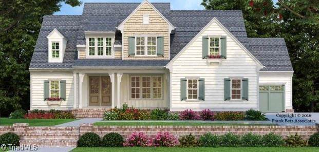 6214 Bedstone Drive, Greensboro, NC 27455 (#952538) :: Premier Realty NC
