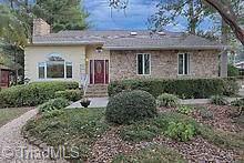 230 Pine Valley Road, Mocksville, NC 27028 (MLS #952662) :: Ward & Ward Properties, LLC