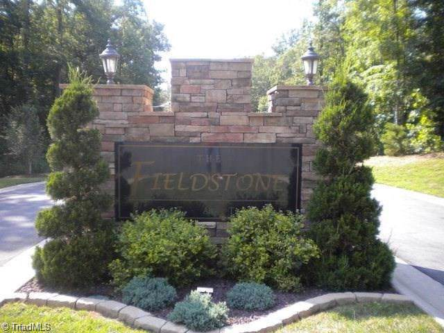 TBD Fieldstone Drive, Wilkesboro, NC 28697 (MLS #952791) :: Berkshire Hathaway HomeServices Carolinas Realty