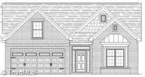 1261 Micol Lane, Kernersville, NC 27284 (MLS #953103) :: Ward & Ward Properties, LLC