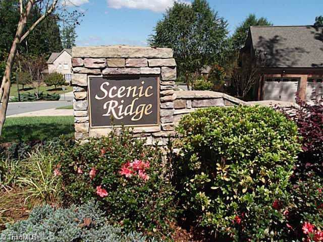 Lot 27 Scenic Drive, King, NC 27021 (MLS #953248) :: Ward & Ward Properties, LLC