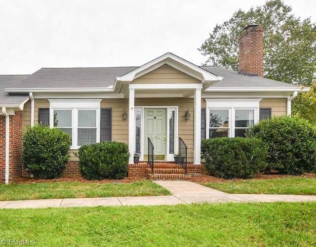 3626 Cherry Hill Drive, Greensboro, NC 27410 (MLS #953323) :: HergGroup Carolinas | Keller Williams