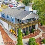 145 Badin Lake Road, New London, NC 28127 (MLS #953444) :: Ward & Ward Properties, LLC