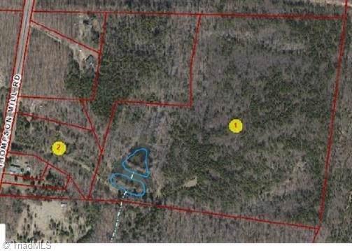 5286 Thompson Mill Road, Graham, NC 27253 (MLS #953583) :: Elevation Realty